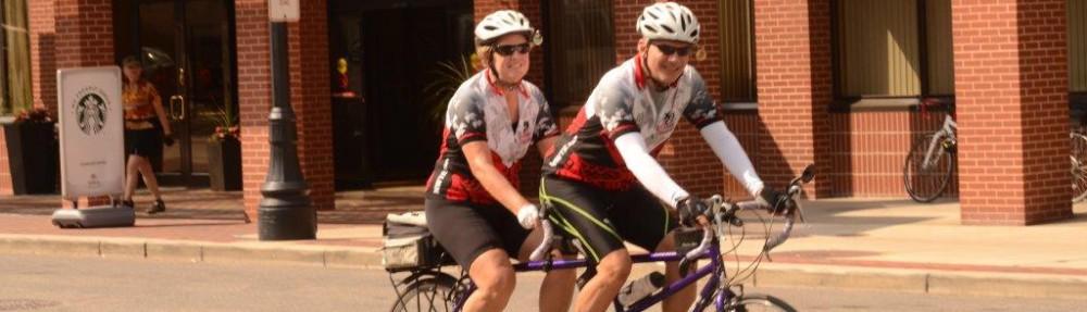 OLD Dolly's Bike Blog
